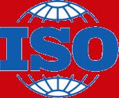 Знак сертификации ISO
